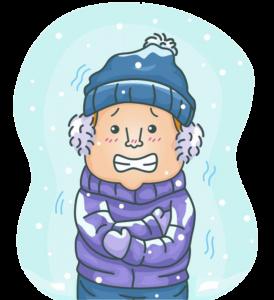 Cold Weather Attire