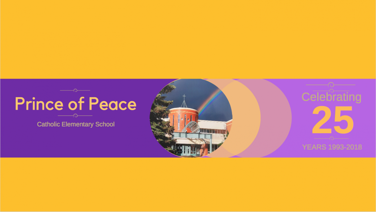 Prince of Peace – 25 Years Strong!