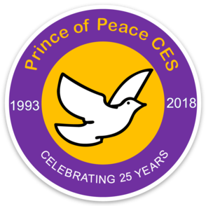 Prince of Peace 25th Anniversary