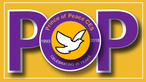 Prince of Peace CES 25th Anniversary Thursday, May 30th, 2019