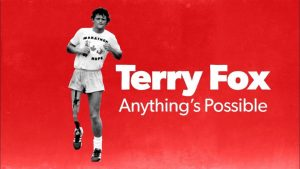 Celebrating Courage:  A Canadian Hero, Terry Fox