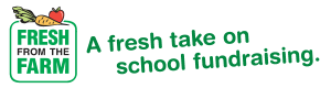 FRESH FROM THE FARM Fundraiser – Ordered Items can be picked up on Wed. Nov. 20th