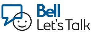 Bell Let's Talk Day For Mental Health Initiatives on January 29th – Wear Blue and White!