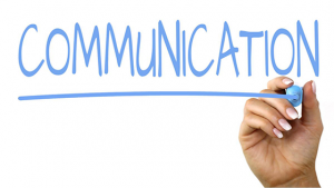 Communicating During School Closure / Distance Learning
